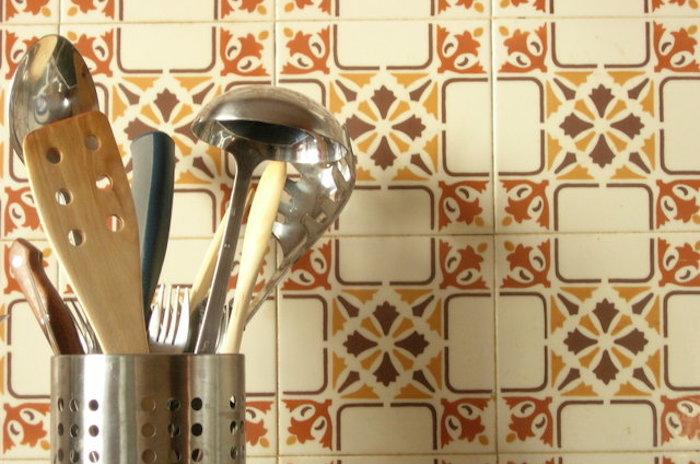 Tips Agar Perkakas Dapur Bebas Bau Amis