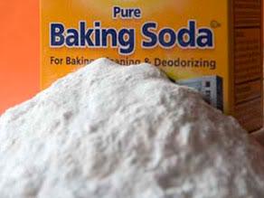 Aneka Manfaat Baking Soda untuk Perawatan Rumah