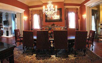 Ilustrasi Karpet Klasik | Img:freeimages.com