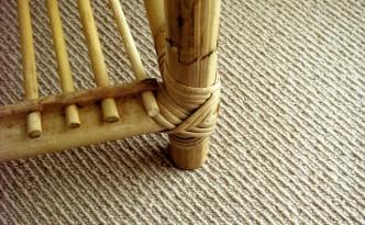 bekas-perabot-pada-karpet