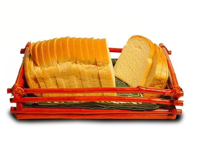 Memanfaatkan Sisa Roti Tawar