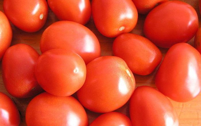 Cara Memilih Tomat