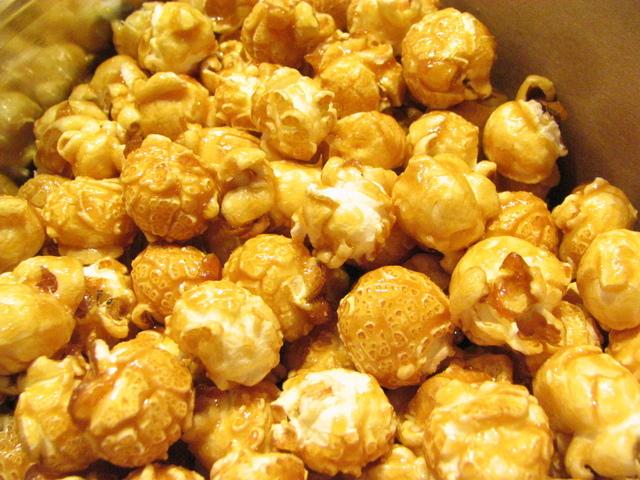 Popcorn Renyah Kaya Rasa