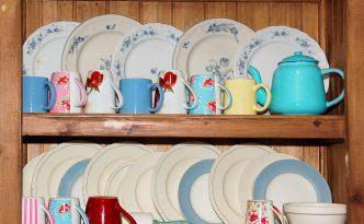 Ilustrasi Dapur   Img:freeimages.com