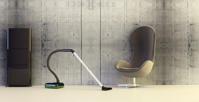 Kiat Membeli Vacuum Cleaner