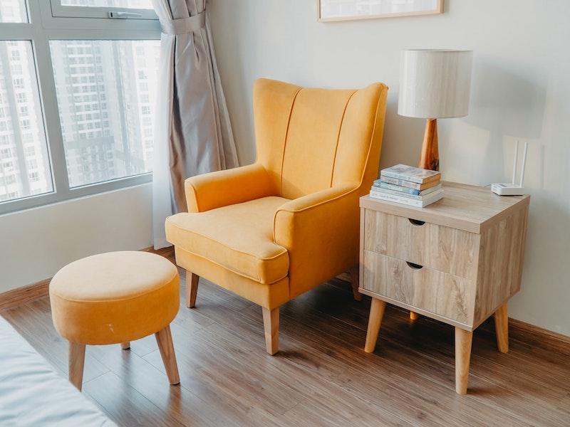 4 Kiat Memilih Furniture