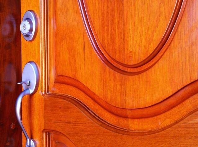 Ilustrasi Pintu | Img:freeimages.com