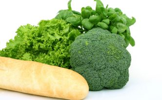 Ilustrasi Brokoli | Img:freeimages.com