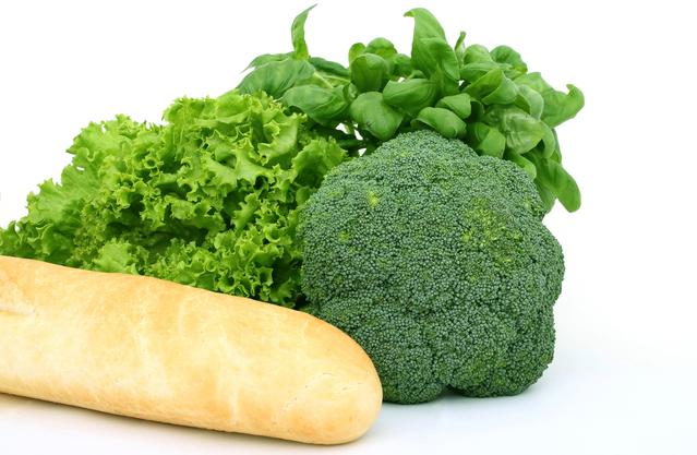 Memilih Brokoli Segar