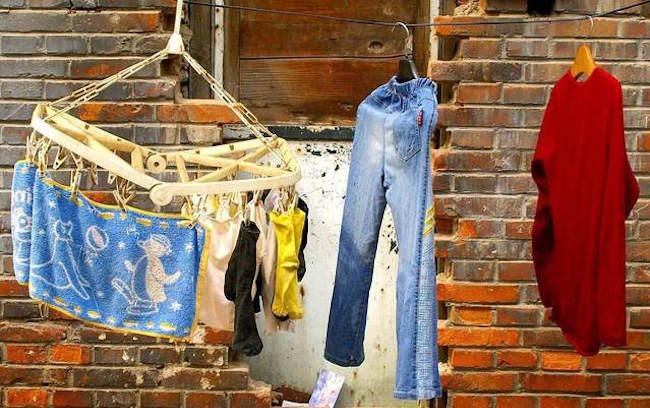 Cara Bersihkan Noda Darah pada Pakaian