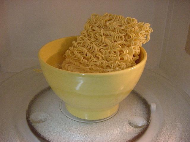 5 Fungsi Lain Microwave