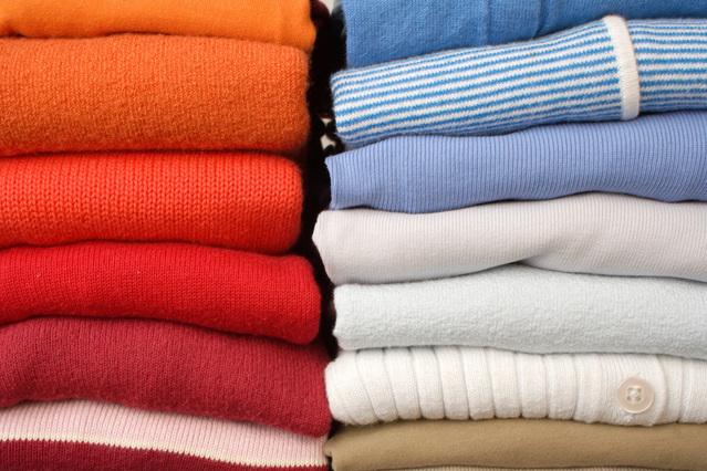 9 Kesalahan Mencuci Pakaian