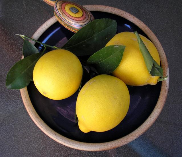 Ilustrasi Lemon | Img:freeimages.com