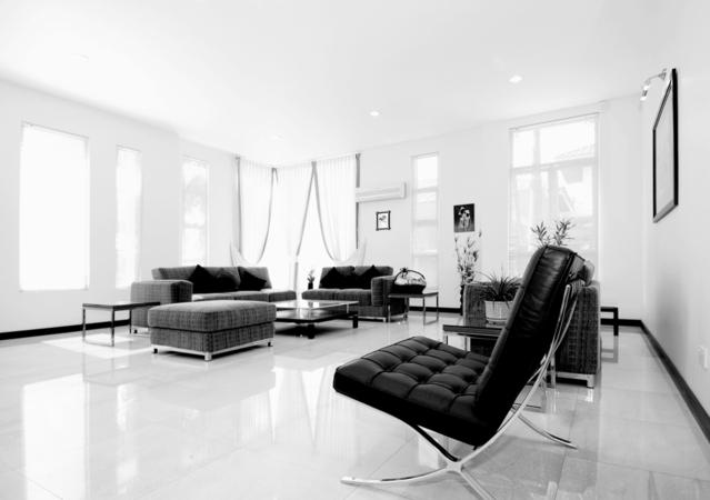 Merawat Sofa Berbahan Kulit