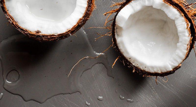 Jangan Dibuang! Ini Aneka Manfaat Ampas kelapa