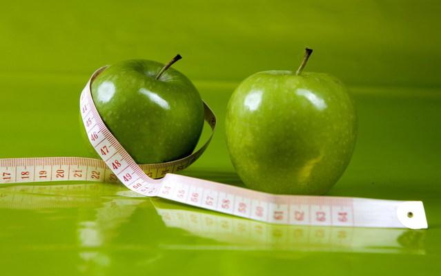 Trik Menurunkan Berat Badan