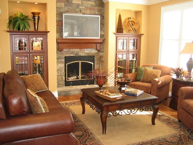 Ilustrasi Ruang Keluarga : Img:freeimages.com