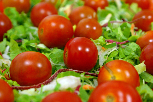 Salad | Img:freeimages.com