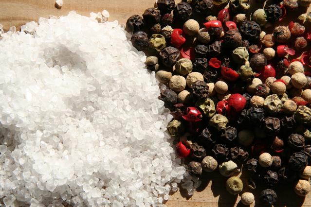 5 Manfaat Garam untuk Tubuh