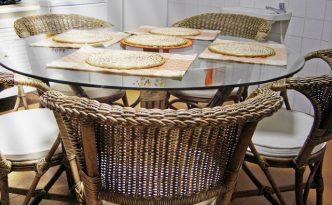 Ilustrasi Meja Dapur   Img:freeimages.com