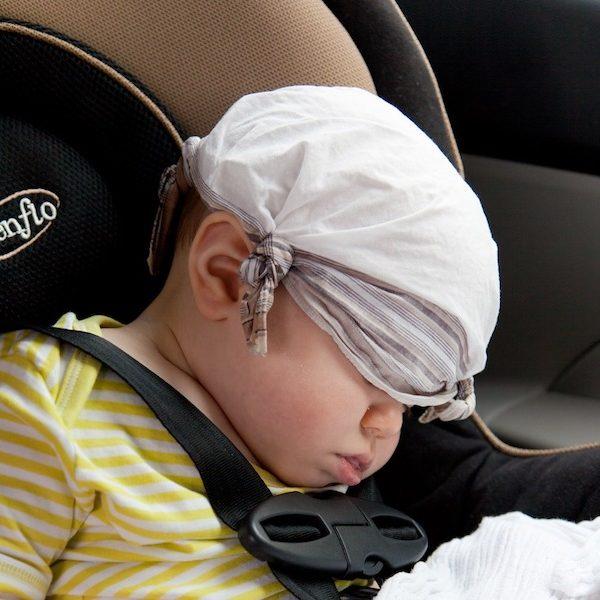 Tips Memilih dan Membeli Car Seat