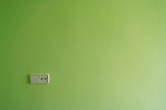 Membersihkan dan Mencegah Dinding Berlumut