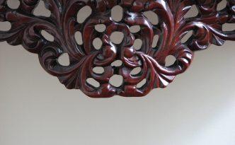 Ilustrasi Furniture Ukiran | Img:freeimages.com